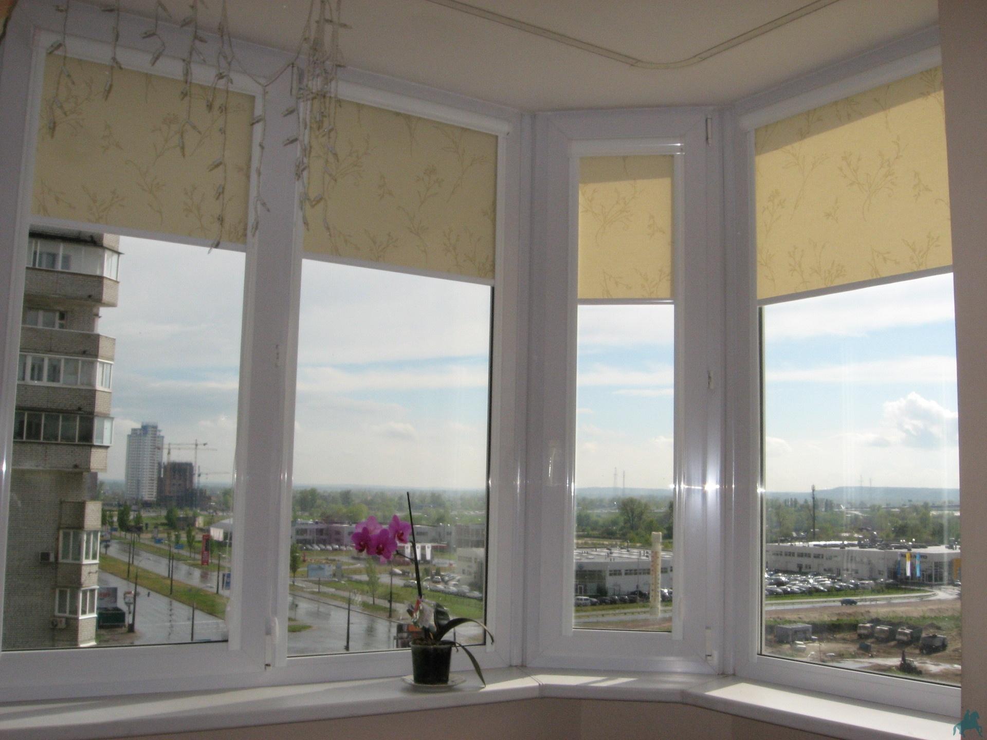 Чем хороши окна рехау?.