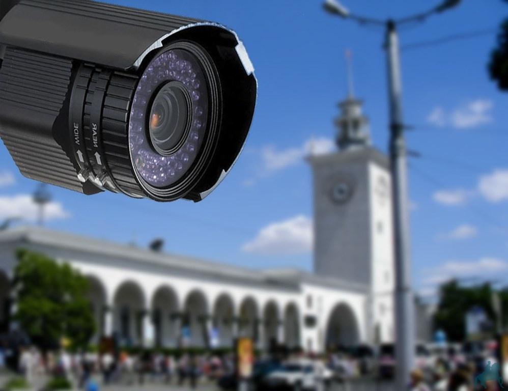Организовать систему видеонаблюдения с помощью ip камеры
